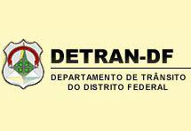 DETRAN do DF Site de Consulta online de Veículos - Multas - CNH - IPVA DF ...